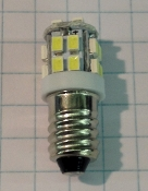 LED Instrument bulbs E10